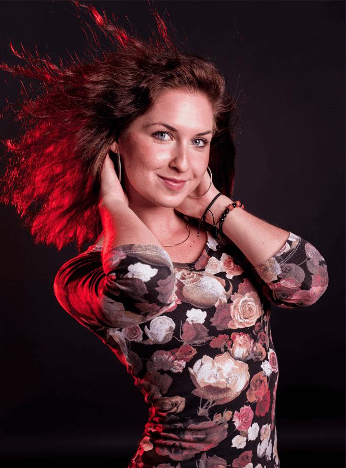 Zuzana Šťastná